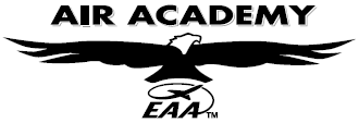 Air Academy Logo